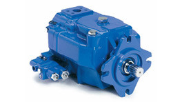 PVM018ER01AS05AAB28110000A0A Vickers Variable piston pumps PVM Series PVM018ER01AS05AAB28110000A0A