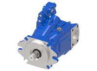 Parker PV046R1K1AYNHL1+PGP511A0 Piston pump PV046 series