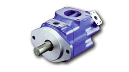 Parker PV046R1K1T1NHLZ+PVAC2MCM Piston pump PV046 series