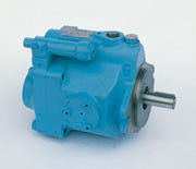 SUMITOMO QT4233 Series Double Gear Pump QT4233-20-16F
