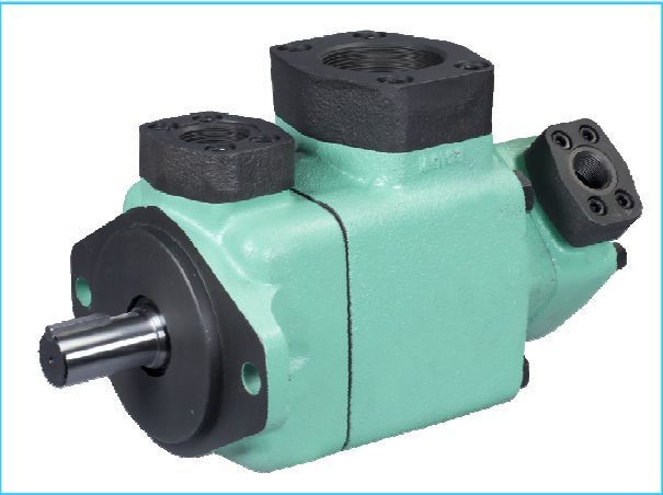 Vickers PVB5-LSWY-40-CM-12 Variable piston pumps PVB Series