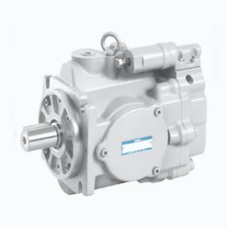 Vickers PVB15-RS41-CC12 Variable piston pumps PVB Series