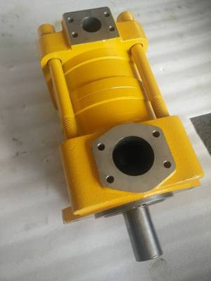 SUMITOMO QT6123 Series Double Gear Pump QT6123-160-6.3F