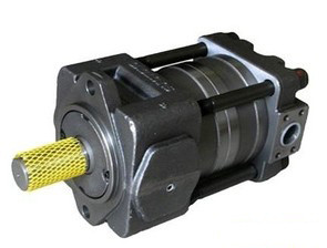 SUMITOMO QT5243 Series Double Gear Pump QT5243-40-25F