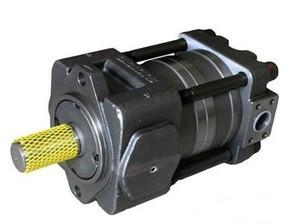 SUMITOMO QT6253 Series Double Gear Pump QT6253-100-63F