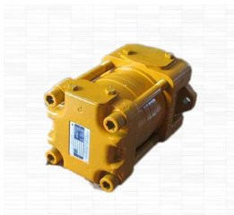 SUMITOMO QT6123 Series Double Gear Pump QT6123-250-8F