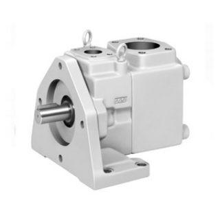 Yuken Vane pump S-PV2R Series S-PV2R4-237-F-RAA-41