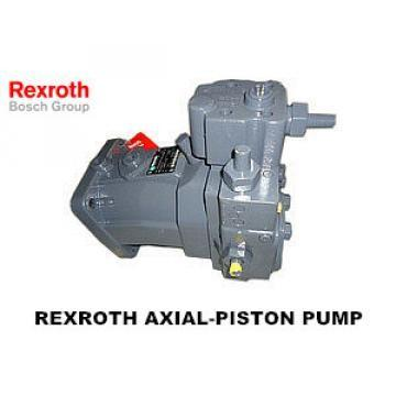 10MCY14-1B high pressure hydraulic axial piston PumpR909441351 A7VO80LRH1/61R-PZB01-S Rexroth A7VO Series Axial Piston Pump