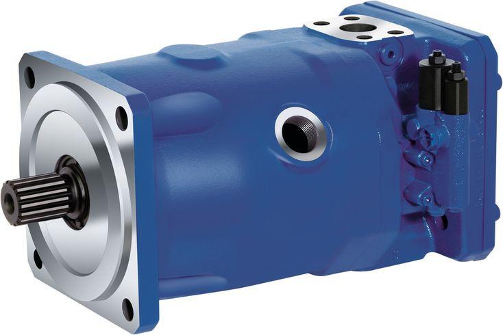 Original R918C01057AZPT-22-020LDC07KB Rexroth AZPT series Gear Pump