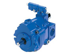 PVQ45AR01AB10E1824000100100CD0A Vickers Variable piston pumps PVQ Series