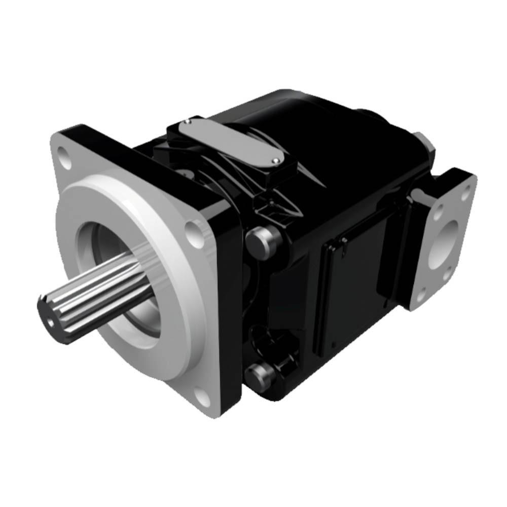 HYDAC PGI103-5-064 PG Series Gear Pump