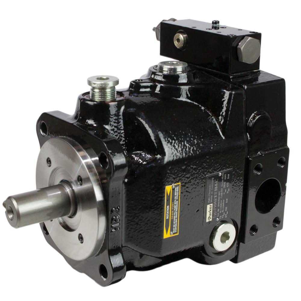 Atos PFE Series Vane pump PFE-31016/1DT