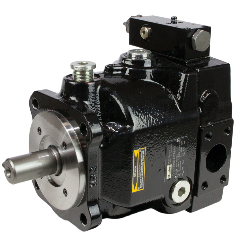 PVPCX2E-LQZ-4046/31028 Atos PVPCX2E Series Piston pump