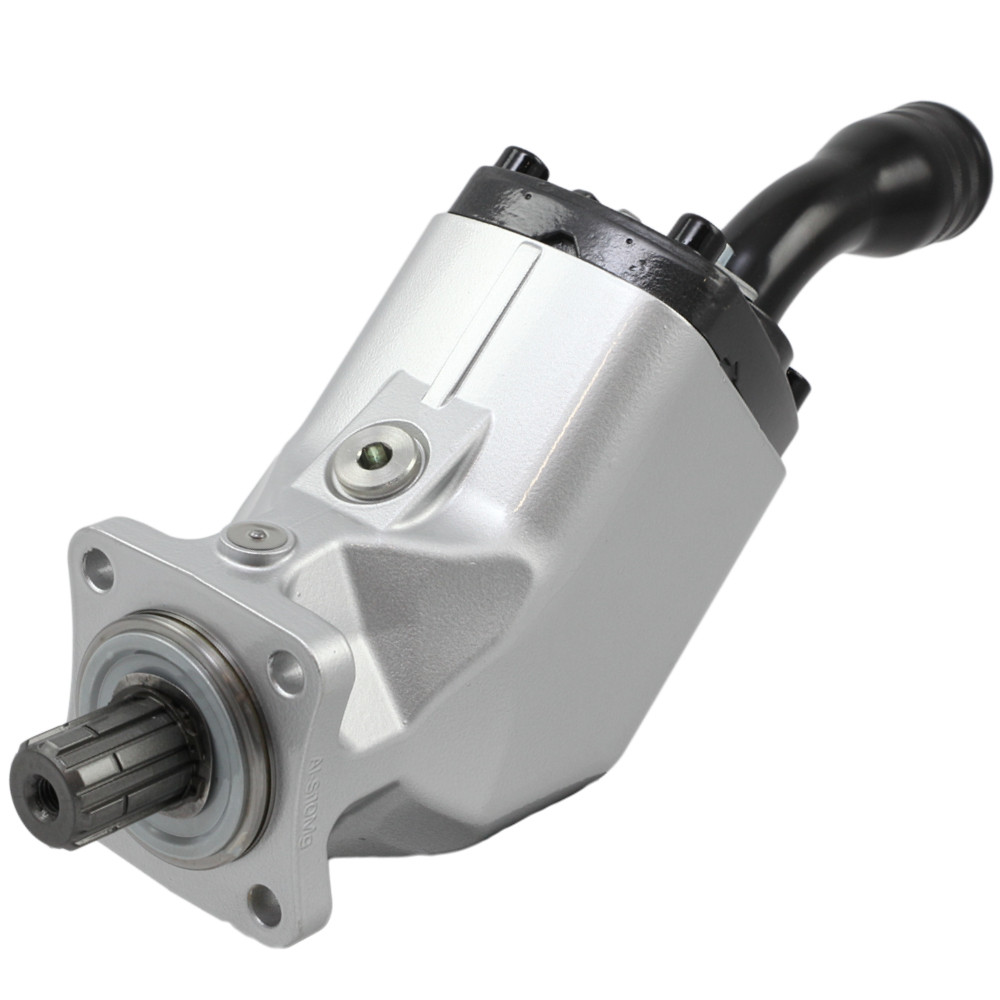 HYDAC PGI100-2-006 PG Series Gear Pump