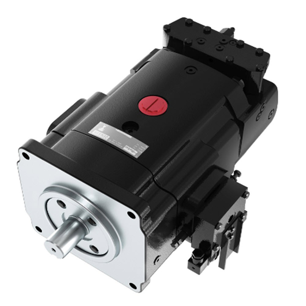 HYDAC PGI102-6-250 PG Series Gear Pump