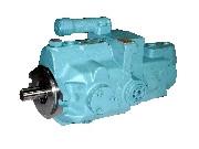 Taiwan 50T-30-FR KOMPASS 50T Series Vane Pump
