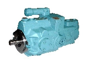TOYOOKI HVP-VCC1-F26-26A3A3-B HVP Vane pump