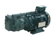 PV-46-A3-R-M-1-A Taiwan KOMPASS PV Series Piston Pump