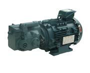 VQ215-75-8-L-LAA TAIWAN KCL Vane pump VQ215 Series
