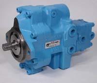 NACHI VDR-2A-1A1-13 VDR Series Hydraulic Vane Pumps
