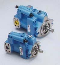 NACHI PVS-2B-45N1-U-12 PVS Series Hydraulic Piston Pumps