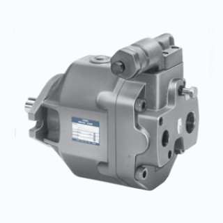 Yuken Piston Pump AR Series AR22-FRG-CSK