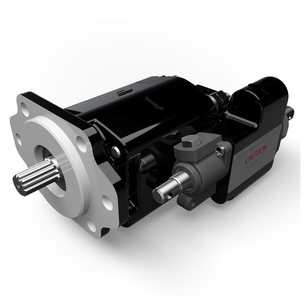 Linde BP Gear BPR075-01 Pumps