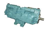 Taiwan HGP-33A-F88R Hydromax HGP Gear Pump