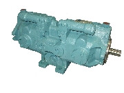 V23A4L-10X TAIWAN YEOSHE Piston Pump V23A Series