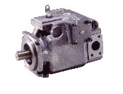 TOYOOK TCP Gear pump TCP5T-F63-HR1-A